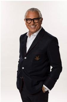 Joe Mimran Kroger Dip Apparel Brand