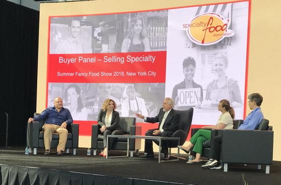 Fancy Food Show: Retail Buyers Discuss Rewards, Challenges of Specialty Market