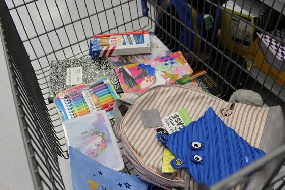 Walmart Offers New Back-to-School Tools