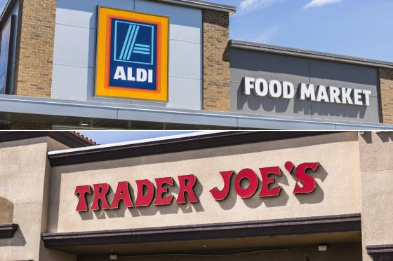 How Pay Transparency Gives Aldi, Trader Joe's a Leg Up over Competitors