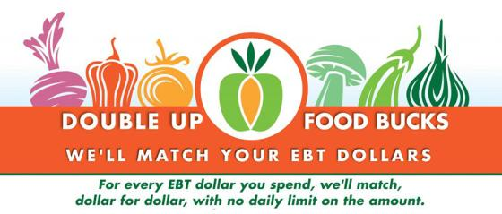 Grocers in 5 More States to Offer Double Up Food Bucks Program Fair Food Network SNAP