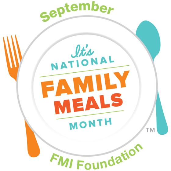Grocers Get Set for September Family Meals Month SpartanNash Tops