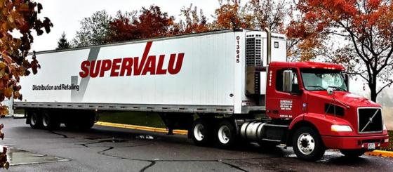 Supervalu Shareholders Vote for Reorganization to Sell Retail Banners