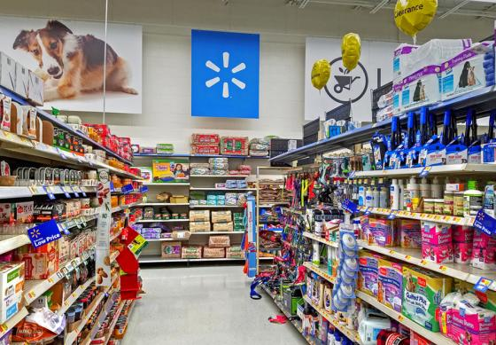 Pet Product Customers a 'Growth Engine' for Walmart: Report Packaged Facts Pet Care