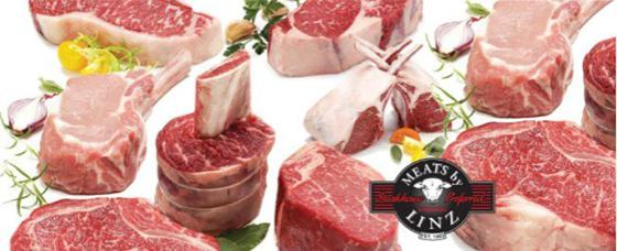 Peapod, Meats by Linz Form Exclusive Distribution