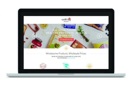 grocery distributors online grocers