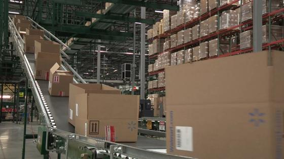 Walmart Opening KY Ecommerce Fulfillment Center