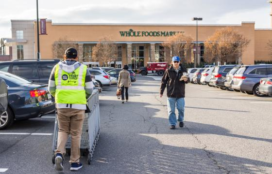 Whole Foods Marks 1st Expansion of Prime Now Click-and-Collect grocery technology online grocers