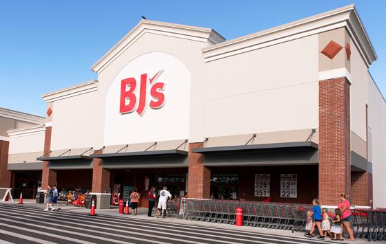 BJ's Set to 'Welcome One and All' Warehouse Club Retailer Membership