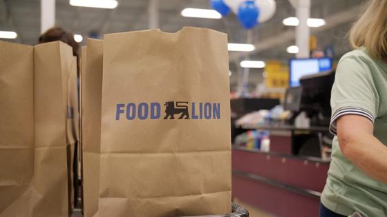 Food Lion Unveiling Revamped Roanoke, VA Stores