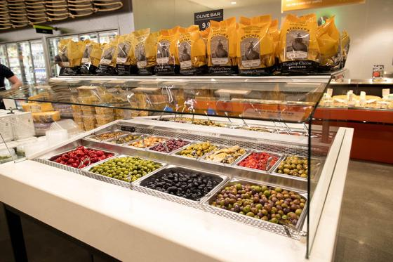 The Future of Cross-Merchandising Refrigerated and Frozen Foods