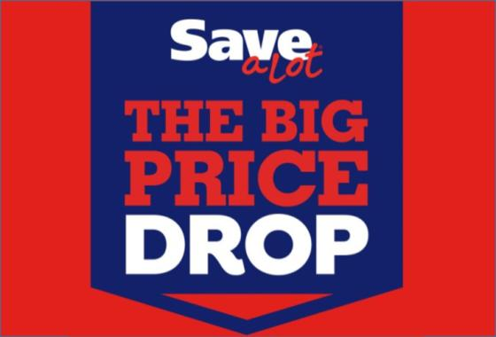 Save-A-Lot Permanently Cuts Prices, Beginning Total Brand Transformation