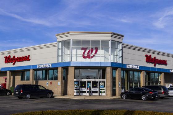 Kroger, Walgreens Pilot Click-and-Collect Service