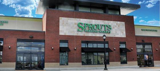 Sprouts to Open 7 Stores in Q1 2019