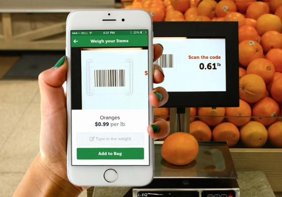 Fairway Market Officially Debuts Mobile Self-Scanning Checkout