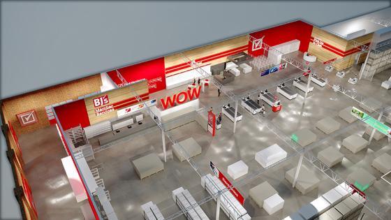 BJ's Expanding to Eastern MI Metro Detroit