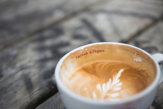 U.S. Now 3rd-Biggest Market for Fairtrade Goods Fairtrade USA Coffee Cocoa Bananas Avocados