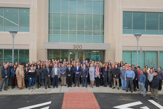 GS1 US Moves HQ to Ewing, NJ