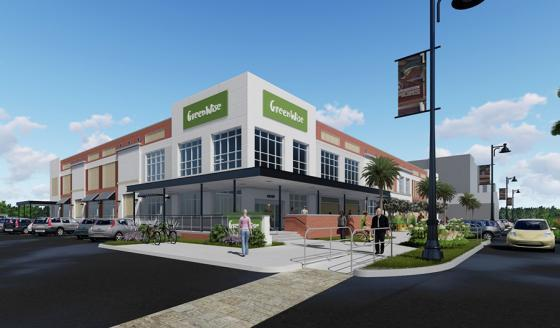 Publix Plans 2nd South FL GreenWise Store