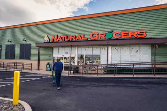 Natural Grocer Reports Positive Q4, FY2018