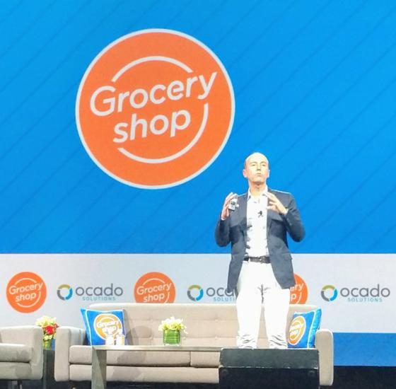 Ocado CEO Debunks 3 Major Myths About Online Grocery