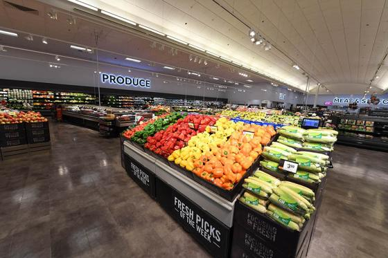 Ahold Delhaize's Leading Together Strategy Focuses on 3-Year Growth