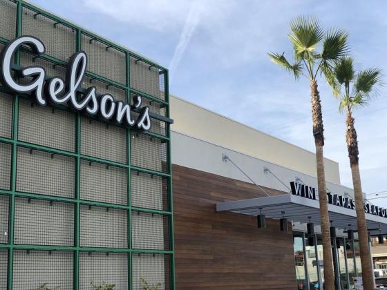 Gelson's Market Opens in Manhattan Beach, CA