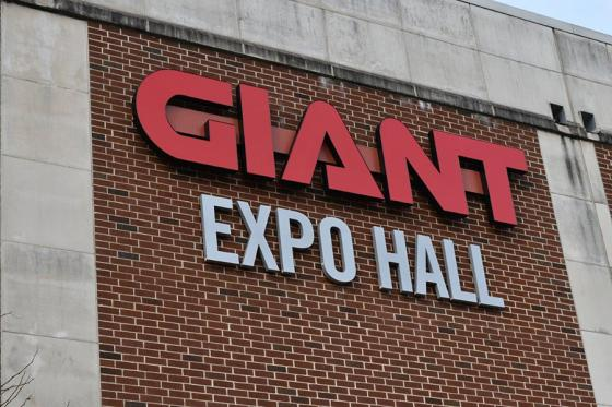 Giant Food Stores Becomes Sponsor of PA Farm Show Complex, Expo Center