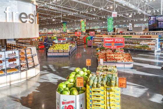 1st NY Lidl Store Opening on Staten Island