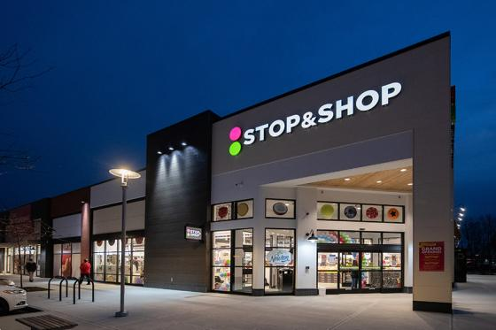 Stop & Shop Debuts Smaller-Format Store in MA