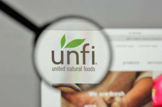 UNFI Posts Mixed Q1 Results While Working to Integrate Supervalu