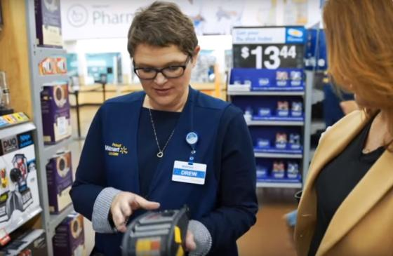 New App Empowers Walmart Associates to Get Out-of-Stock Items for Shoppers grocery technology grocery ecommerce online grocers