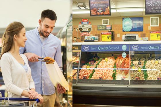 FMI Unveils 2019 Fresh Food Analysis Agenda Seafood Bakery