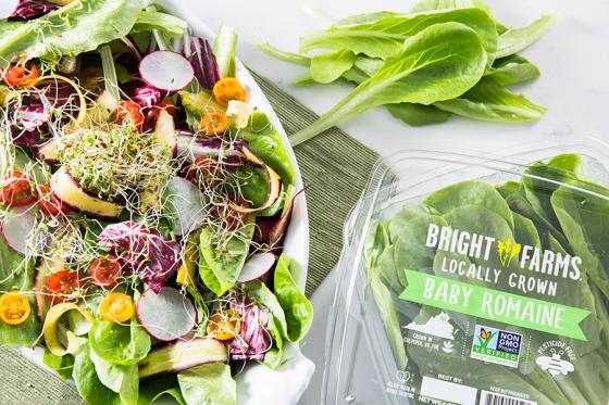 BrightFarms Expands Reach With 5 New Customers