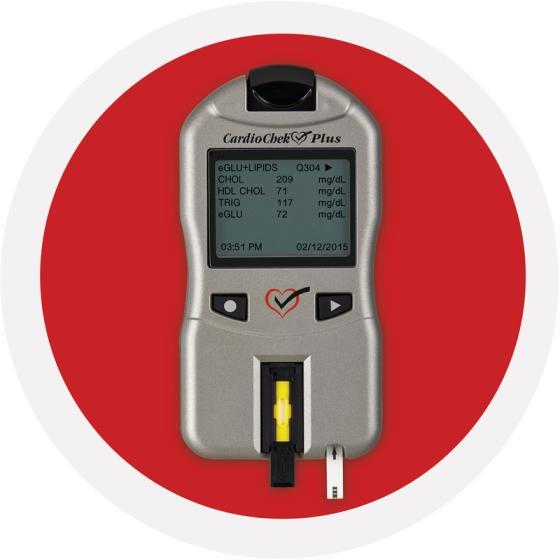 Kroger Fights Diabetes, Heart Disease via Point-of-Care Testing