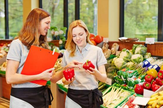 Leadership Lessons for Grocers Talent Development