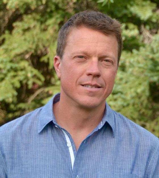 New Seasons Market Makes Leadership Changes Forrest Hoffmaster
