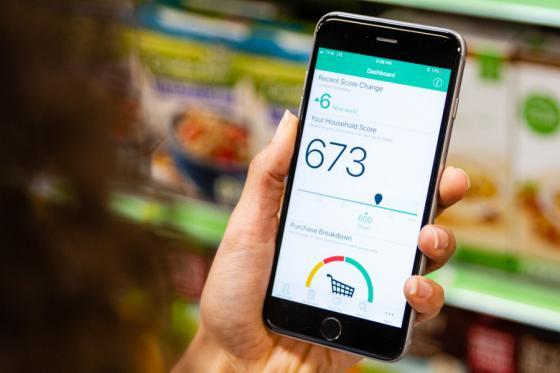 4 Grocers Using Mobile Apps to Help Shoppers Take Control of their Wellness Goals