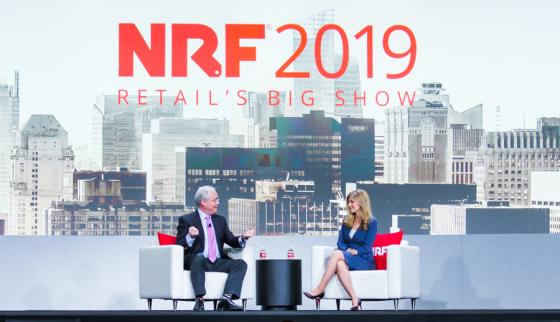 NRF Recap: Grocery Retail Transformation Can't Be Pulled Off