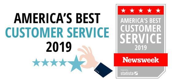Food Retailers Make Newsweek Customer Service Rankings