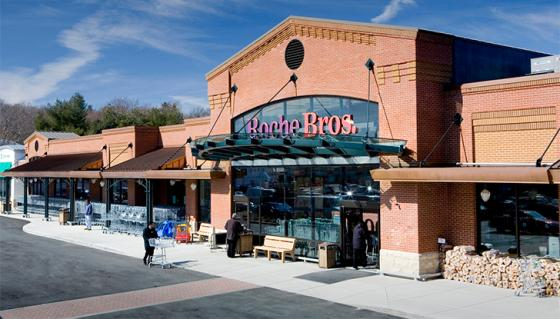 Roche Bros. Upgrades POS Systems to Increase Speed, Efficiency
