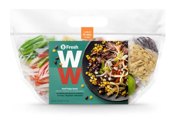 Hy-Vee Introduces WW Quick Prep Meals Meal Kits