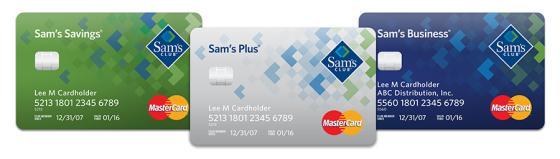Sam's Club, Synchrony Grow Strategic Partnership Capital One Financial Credit Cards