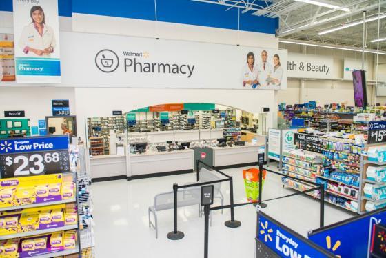 Walmart, CVS Reveal New PBM Pharmacy Network Agreement | Progressive