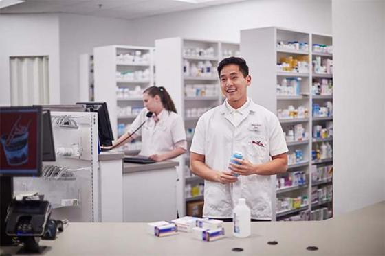 Southeastern Grocers Offering Point-of-Care Testing at Pharmacies Winn-Dixie Bi-Lo Fresco y Más Harveys Supermarkets eTrueNorth Vouchers