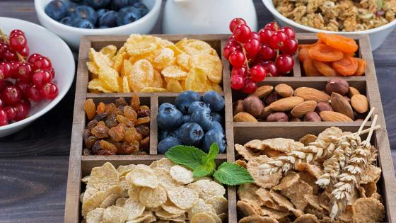 Snacks Evolve Into Own Eating Occasions: Report