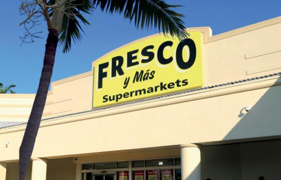Southeastern Grocers Brings Grocery Delivery to Fresco y Más Stores