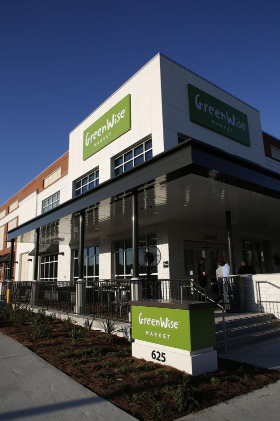 Publix Reveals 3 More GreenWise Market Locations