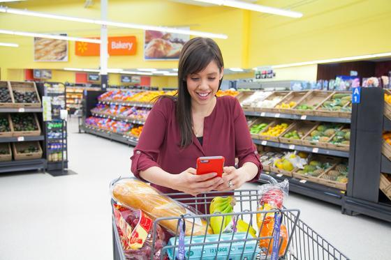 Walmart's Q4 Comps Up, While Ecommerce Sales Soar