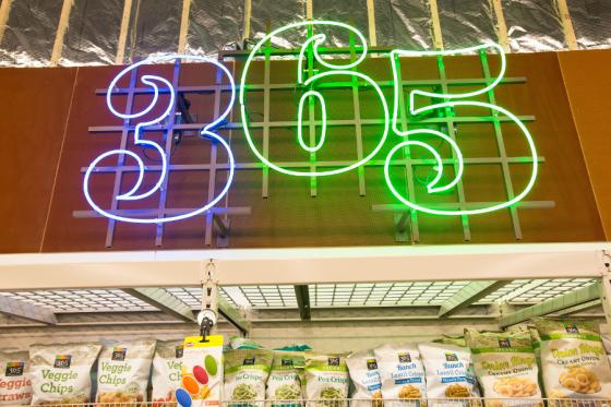 Whole Foods Converting All 365 Stores to Namesake Moniker